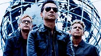 depeche mode music tour